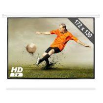 FrontStage PSBC-86, rolovateľné premietacie plátno, HDTV, 172 x 130 cm, 4:3