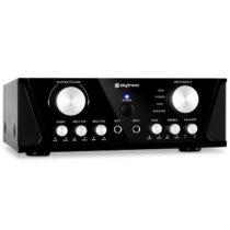 Skytronic kompatný hi-fi koncový zosilňovač, karaoké, 400 W