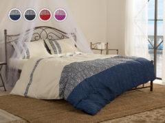 Dormeo posteľné obliečky 1001 Night, 140x200 cm, červená