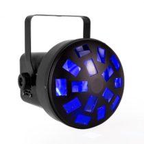 Ibiza Mushroom Mini, LED svetelný efekt, RGBAW
