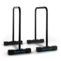 Capital Sports Black Core Equalizer, workout celého tela, čierny