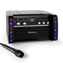 Auna Disco Fever, karaoké systém, CD/CD+G prehrávač