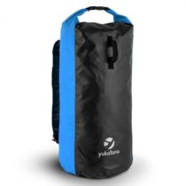 Yukatana Quintona 70B, 70l, modrý, trekingový ruksak odolný voči vode a vetru