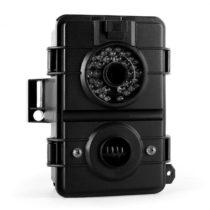 DURAMAXX Grizzly 3.0, 8 MP, čierna, záznamová/časozberná kamera do prírody, SD, LED blesk, TV výstup...