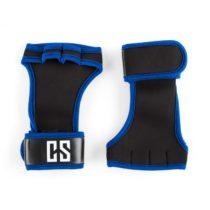 Capital Sports Palm PRO, modro-čierne, vzpieračské rukavice, veľkosť S