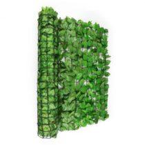 Blumfeldt Fency Bright Leaf, plot na ochranu pred pozorovaním, ochrana pred vetrom, 300 x 150 cm, bu...