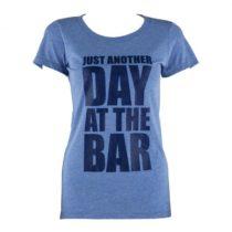 Capital Sports veľkosť M, modré, tréningové tričko, dámske