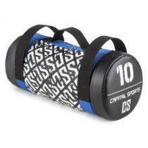 Capital Sports Thoughbag, záťažové vrece, sandbag, 10 kg, syntetická koža