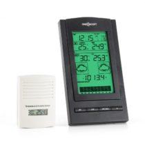 OneConcept Isfjorden, meteorologická stanica, alarm, prevádzka na batérie, 1 x bezdrôtový vonkajší s...
