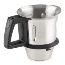 Klarstein Kitchen Hero, kuchynský robot, mixovací pohár, náhradný diel, 2 l, ušľachtilá oceľ