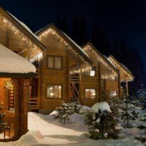 Blumfeldt Icicle-320-WW LED vianočné osvetlenie, cencúle, 16m, 320 LED svetielok, teplá biela farba