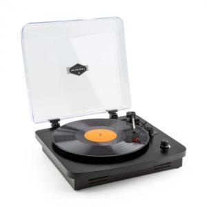 gramofon hák do prijímača
