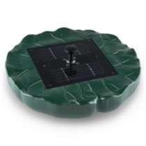 Blumfeldt Sunfountain, fontána, solárna, lekno, 4 fontány, diaľkové ovládanie, LED