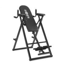 KLARFIT Power-Gym inverzná lavica, 6-v-1 multi zariadenie
