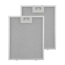 Klarstein tukový filter, náhradný filter, hliník, 25,8x 31,8 cm