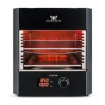 Klarstein Steakreaktor Pro, vysokoteplotný interiérový gril, vyrobený v Nemecku