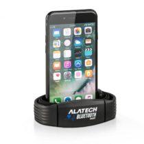 Capital Sports Alatech CS010, hrudný pás, bluetooth 4.0, IPX7, univerzálna veľkosť, čierny