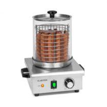 Klarstein Pro Wurstfabrik 450, hotdogovač, 450W, 5L, 30-100°C, sklo, ušľachtilá oceľ