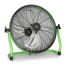 "Blumfeldt Wintergarden, podlahový ventilátor, 16"", akumulátor, 43 W, USB, 45 dB, zelený"