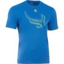 ARTENGO Tričko Soft 100 Modré