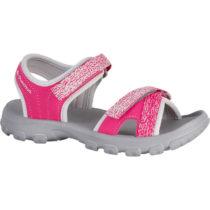QUECHUA Detské Sandále Mh100 Ružové