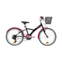BTWIN Trekingový Bicykel Orig. 500