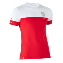 KIPSTA Futbalový Dres Ff100 Poľsko