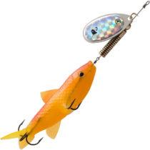 CAPERLAN Blyskáč Weta Fish Fluo č. 4