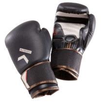 OUTSHOCK Boxerské Rukavice 500 Karbón