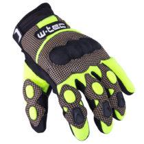 Motokrosové rukavice W-TEC Derex