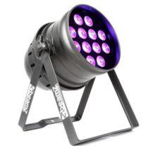 Beamz BPP200, LED PAR reflektor, 64 12 x 18 W 6-v-1 LED diód, LE