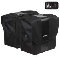 BTWIN Dvojitá Taška 500 2 × 20 L