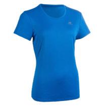 KALENJI Dámske Atletické Tričko Modré