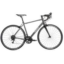 TRIBAN Bicykel Rc120 Sivý Abyss