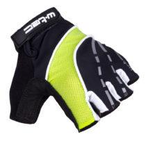 Cyklo rukavice W-TEC Baujean AMC-1036-17