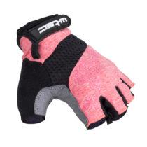 Dámske cyklo rukavice W-TEC Atamac