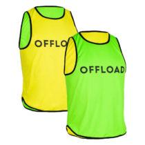 OFFLOAD Dres R500 Obojstranný J/v