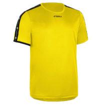 ATORKA Detský Dres H100 žltý