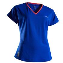 ARTENGO Tričko Ts Soft 500 Modré