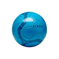KIPSTA Futbalová Lopta First Kick V3