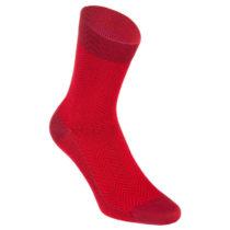 VAN RYSEL Cyklistické Ponožky Roadr 520
