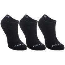 ARTENGO Ponožky Rs 100 Low 3 Páry