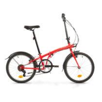 BTWIN Skladací Bicykel Tilt 120