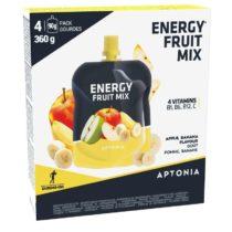 APTONIA ENERGY FRUIT MIX BANÁN 4x90G
