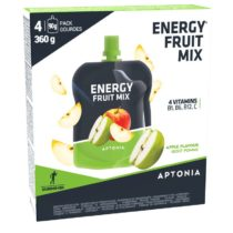 APTONIA ENERGY FRUIT MIX JABLKO 4x90G