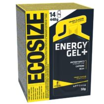 APTONIA ENERGY GEL LD CITRÓN 4 x 32 G