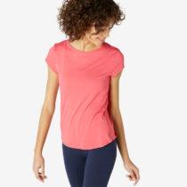 NYAMBA Dámske Tričko 520 Na Cvičenie