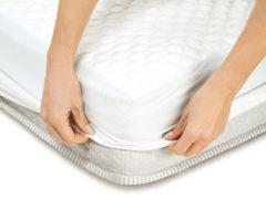 Chránič na matrac Dormeo 3D