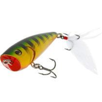 CAPERLAN Wobler Buller 60 Striped Perch