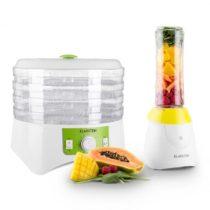 Klarstein TK54-Paradise-City, 300W, stojaci mixér/smoothie maker bez BPA